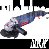 DEXTONE Шлифмашина угловая DXAG-1250