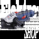 DEXTONE Шлифмашина угловая DXAG-800
