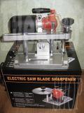 Electric Saw Blade-Sharpener