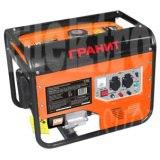 Однофазный электрогенератор бензиновый Гранит БГ-3500