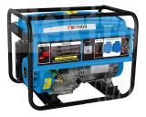 Генератор бензиновый Союз ЭГС-8755