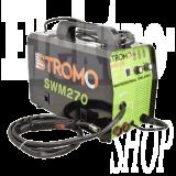 Сварочный полуавтомат (инвенторный) STROMO SWM-270