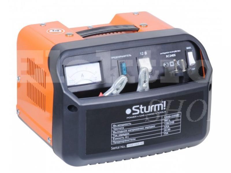 Зарядное устройство для зарядки свинцово-кислотных аккумуляторов напряжение