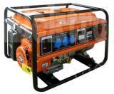 Генератор бензиновый   6000 Вт, 3 фазы