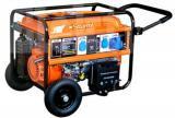 Генератор бензиновый   6000 Вт