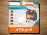 Зарядное устройство Sturm BC 1215
