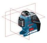 Bosch GLL 3-80 P + BM 1