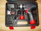 Аккумуляторный шуруповерт Craft CAS 12L
