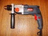 Дрель Craft CPD 16/1250 ударная 2 скорости