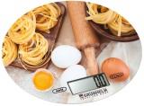 Grunhelm KES-1RD Весы кухонные (с рисунком)