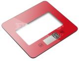 Grunhelm KES-1S Весы кухонные (красный)