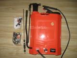 Опрыскиватель аккумуляторный (16л) Sturm GS8216BM, с ручной подкачкой