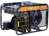 Генератор бензиновый   9500 Вт, 1 фаза