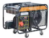 Генератор бензиновый   9500 Вт, 3 фазы
